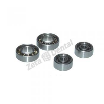 20 Pcs One-Side Sealed Handpiece Ceramic Bearing