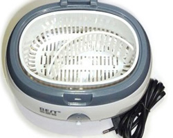Dental Digital Grey Ultrasonic Cleaner